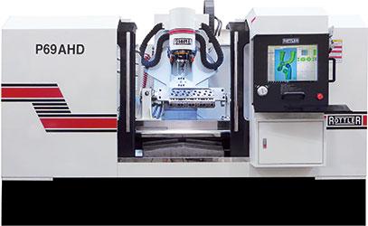 Engine Rebuilding Equipment - New and Used RPM Euipment Sales
